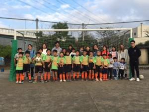 慈林杯川口アイシンク少年サッカ‐鳩ヶ谷市小学生一二三四五六年幼児