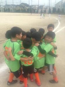 戸塚川口アイシンク少年サッカ‐鳩ヶ谷市小学生一二三四五六年幼児