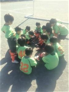 TFA川口アイシンク少年サッカ‐鳩ヶ谷市小学生一二三四五六年幼児