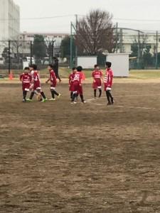 Sリーグ川口アイシンク少年サッカ‐鳩ヶ谷市小学生一二三四五六年幼児クラブチーム