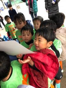 芝南川口アイシンク少年サッカ‐鳩ヶ谷市小学生一二三四五六年幼児クラブチーム