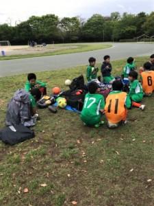 久喜東川口アイシンク少年サッカ‐鳩ヶ谷市小学生一二三四五六年幼児クラブチーム