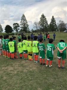 鴻巣FC鳩ヶ谷市小学生一二三四五六年幼児クラブチーム