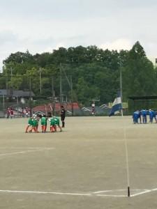 会長杯川口鳩ヶ谷市小学生一二三四五六年幼児クラブチーム