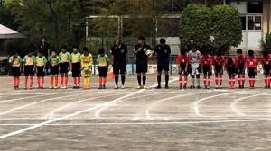 Sリーグ川口鳩ヶ谷市小学生一二三四五六年幼児クラブチーム