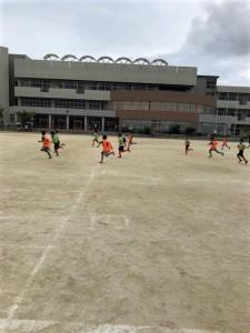 GoisYANAKA川口鳩ヶ谷市小学生一二三四五六年幼児クラブチーム