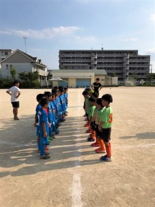 GoisYANAKA招待大会川口鳩ヶ谷市小学生一二三四五六年幼児クラブチーム