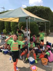 埼玉Sリーグ川口鳩ヶ谷市小学生一二三四五六年幼児クラブチーム