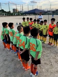 松原川口鳩ヶ谷市小学生一二三四五六年幼児クラブチーム