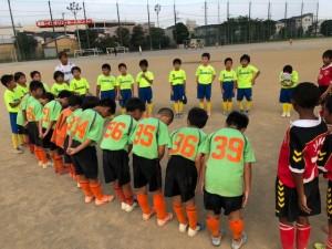 新郷スポーツセンター本町川口鳩ヶ谷市小学生一二三四五六年幼児クラブチーム