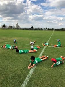 三郷スカイパーク松原川口鳩ヶ谷市小学生一二三四五六年幼児クラブチーム