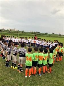 大泉学園バディ江東川口鳩ヶ谷市小学生一二三四五六年幼児クラブチーム