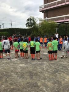 SリーグNEOS川口鳩ヶ谷市小学生一二三四五六年幼児クラブチーム