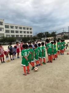 鳩高川口鳩ヶ谷市小学生一二三四五六年幼児クラブチーム
