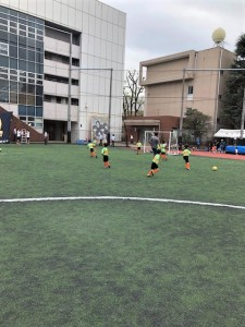 東京成徳大学高校文化祭川口鳩ヶ谷市小学生一二三四五六年幼児クラブチーム