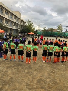 HAMANO川口鳩ヶ谷市小学生一二三四五六年幼児クラブチーム