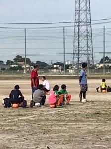 ジェンシャン越谷川口鳩ヶ谷市小学生一二三四五六年幼児クラブチーム