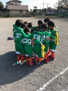 ジャクパ埼玉川口鳩ヶ谷市小学生一二三四五六年幼児クラブチーム