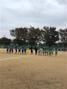 クラブユースU11川口鳩ヶ谷市小学生一二三四五六年幼児クラブチーム