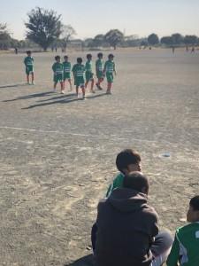FCリアル川口鳩ヶ谷市小学生一二三四五六年幼児クラブチーム