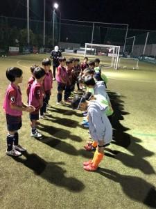 鹿島アントラーズつくば川口鳩ヶ谷市小学生一二三四五六年幼児クラブチーム