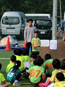 プレジール招待大会川口鳩ヶ谷市小学生一二三四五六年幼児クラブチーム