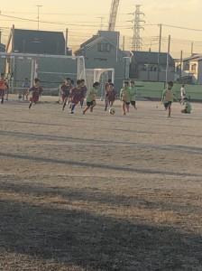 鴻巣FC川口鳩ヶ谷市小学生一二三四五六年幼児クラブチーム