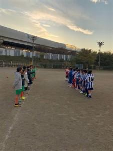 神根東川口鳩ヶ谷市小学生一二三四五六年幼児クラブチーム