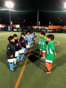 新人戦川口鳩ヶ谷市小学生一二三四五六年幼児クラブチーム