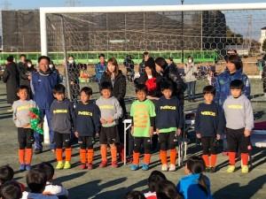 久喜東大会川口鳩ヶ谷市小学生一二三四五六年幼児クラブチーム