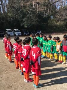 芝南川口鳩ヶ谷市小学生一二三四五六年幼児クラブチーム