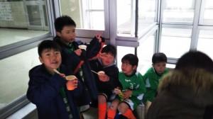 キッカーズ川口鳩ヶ谷市小学生一二三四五六年幼児クラブチーム