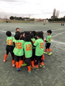 プライドFC川口鳩ヶ谷市小学生一二三四五六年幼児クラブチーム