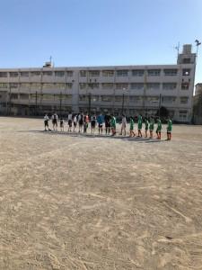飯塚卒業記念大会川口鳩ヶ谷市小学生一二三四五六年幼児クラブチーム