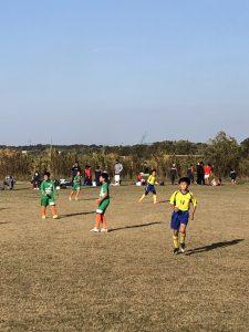 アスリートカップU11Jリーグリーガープロ川口アイシンク新郷安行小学校谷市小学生一二三四五六年幼児サッカークラブチーム