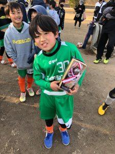 GOTOFOOTBALLU10Jリーグリーガープロ川口市アイシンク新郷安行小学校小学生一二三四五六年幼児サッカークラブチーム