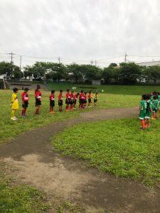 u11U12江川Jリーグリーガープロ川口市アイシンク新郷南安行小学校小学生一二三四五六年幼児サッカークラブチーム