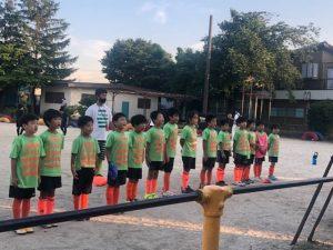 Jリーグリーガープロ川口市アイシンク新郷南安行小学校小学生一二三四五六年幼児サッカークラブチーム