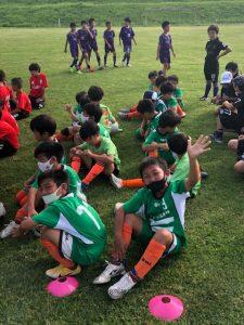 DreamFootballU10Jリーグリーガープロ川口市アイシンク新郷南安行小学校小学生一二三四五六年幼児サッカークラブチーム
