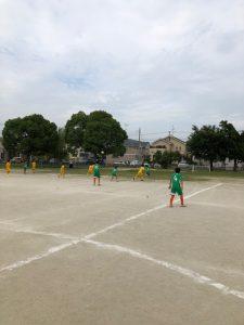 U11Jリーグリーガープロ川口市アイシンク新郷南安行小学校小学生一二三四五六年幼児サッカークラブチーム