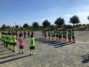 プライドJリーグリーガープロ川口市アイシンク新郷南安行小学校小学生一二三四五六年幼児サッカークラブチーム