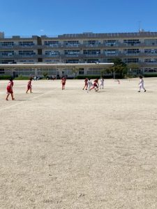 U11ロードガーデンJリーグリーガープロ川口市アイシンク新郷南安行小学校小学生一二三四五六年幼児サッカークラブチーム