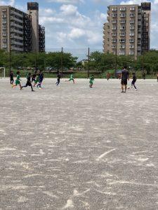 U11Jリーグリーガープロ川口市アイシンク新11郷南安行小学校小学生一二三四五六年幼児サッカークラブチーム