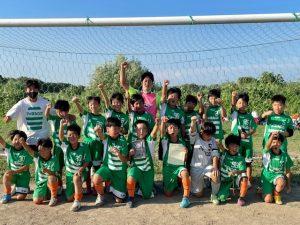 アスリートカップU11Jリーグリーガープロ川口市アイシンク新郷南安行小学校小学生一二三四五六年幼児サッカークラブチーム