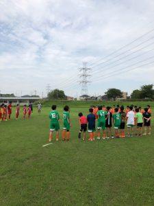 SoukaAsumaU-12Jリーグリーガープロ川口市アイシンク新郷南安行小学校小学生一二三四五六年幼児サッカークラブチーム