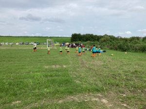 アスリートカップU8Jリーグリーガープロ川口市アイシンク新郷南安行小学校小学生一二三四五六年幼児サッカークラブチーム