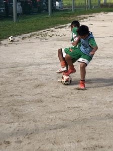 試合U12Jリーグリーガープロ川口市アイシンク新郷南安行小学校小学生一二三四五六年幼児サッカークラブチーム