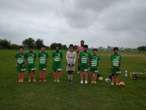 アスリートカップU12Jリーグリーガープロ川口市アイシンク新郷南安行小学校小学生一二三四五六年幼児サッカークラブチーム